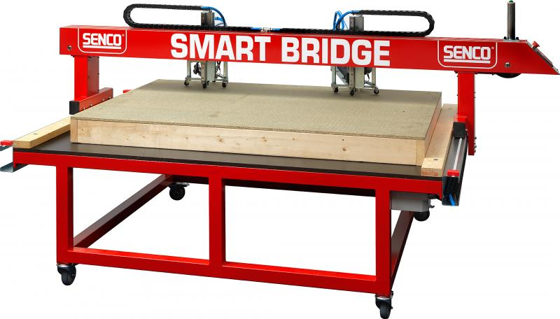 Senco Smart Bridge
